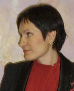 гуревская