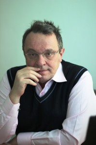 Баженов И.И.