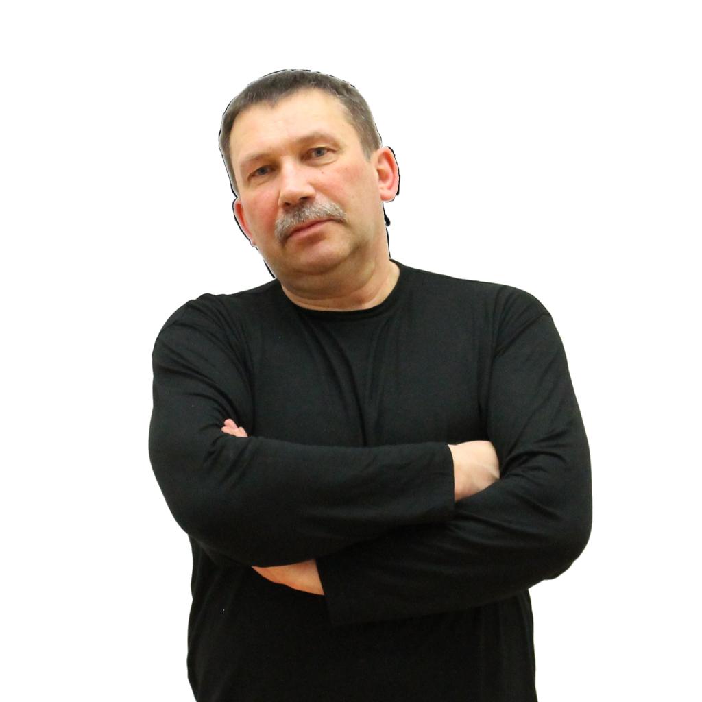 Потапов Василий Джонович