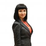 Кривошапкина Светлана Владимировна